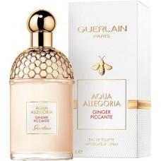 Guerlain Aqua Allegoria Ginger Piccante - EDT