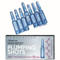 Avon Vyplňující pleťové ampulky Anew Skin Reset Plumping Shots