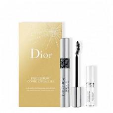 Dior sada s řasenkou Diorshow Iconic Overcurl
