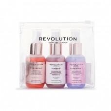 Revolution Sada pečujících sprejů pro hydrataci pleti Skincare Hello Hydration