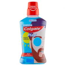 Colgate Plax Fresh Smiles ústní voda