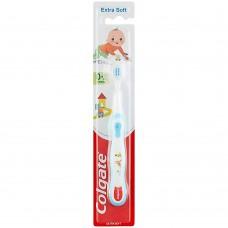 Colgate dětský zubní kartáček (0-2 roky)