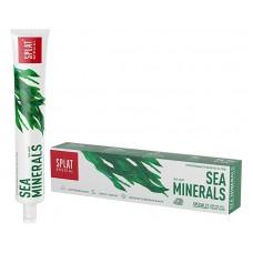 SPLAT Bělicí zubní pasta Sea Minerals