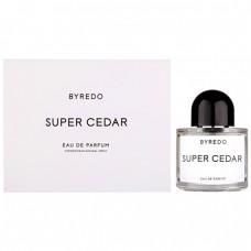 BYREDO Super Cedar - EDP