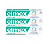 Elmex Zubní pasta Sensitive Professional