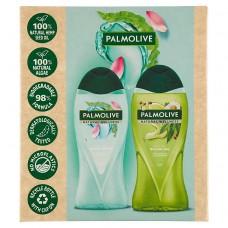 Palmolive Natural Wellness dárková sada