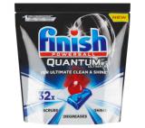 Finish Quantum Ultimate Kapsle do myčky nádobí 32 ks