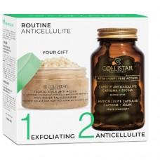 Collistar Kosmetická sada proti celulitidě Special Perfect Body Routine Anticellulite Set
