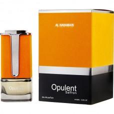 Al Haramain Opulent Saffron - EDP