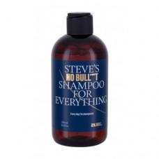Steve´s Šampon na vlasy a vousy No Bull***t