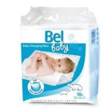 Bel Baby dětské přebalovací podložky 60 x 60 cm