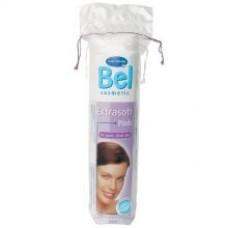 Bel Cosmetic kosmetické tampónky s mikrovláknem