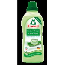 Frosch hypoalergenní aviváž aloe vera, 31 praní