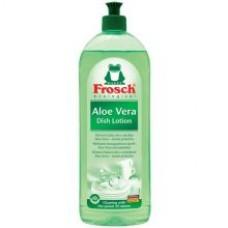 Frosch Aloe Vera prostředek na nádobí