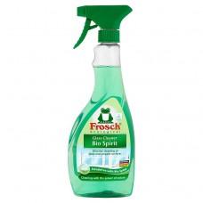 Frosch Ecological Bio spiritus čistič skel