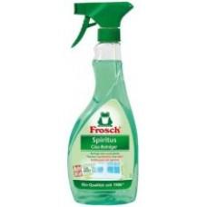 Frosch Eko Spiritus, čistič skel