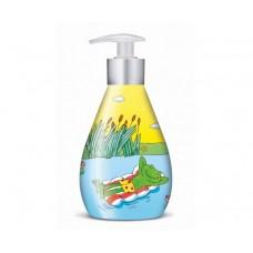 Frosch tekuté mýdlo pro děti v dávkovači