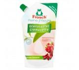 Frosch Eko tekuté mýdlo granátové jablko náhradní náplň