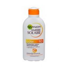 Ambre Solaire SPF 10 Protection Lotion Ultra-Hydrating - Opalovací mléko