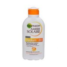 Ambre Solaire SPF 20 Protection Lotion Ultra-Hydrating - Opalovací mléko