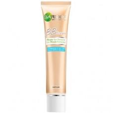 Miracle Skin Perfector ( smíšená až mastná pleť ) - Zmatňující tónovací BB krém 40 ml