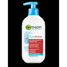 Garnier Skin Naturals Pure Active čistící gel proti pupínkům