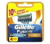 Fusion Proglide Power ( 4 ks ) - Náhradní hlavice