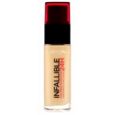 L'Oréal Paris Infallible 24H Stay Fresh make-up