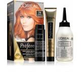 L'Oréal Paris Préférence barva na vlasy o