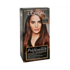L'Oréal Paris Récital Préférence Caracas intenzivní ledově čokoládová 4.15/M1