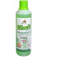 Winni´s Pavimenti ekologický čisticí přípravek na podlahy a omyvatelné povrchy