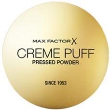 Max Factor Creme Puff Pressed Powder pudr