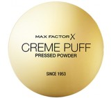 Max Factor Creme Puff Pressed Powder pudr