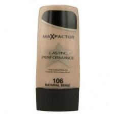 Max Factor Lasting Performance dlouhotrvající make-up