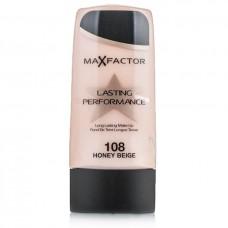 Max Factor Lasting dlouhotrvající make-up