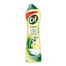 Cif Cream Lemon krémový čisticí písek