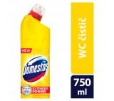 Domestos Extended Power dezinfekční a čistící přípravek Citrus