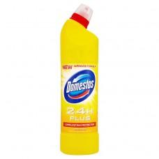 Domestos 24H Plus tekutý desinfekční a čisticí přípravek Citrus