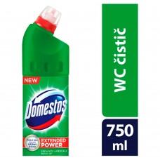 Domestos Extended Power dezinfekční a čistící přípravek borovice