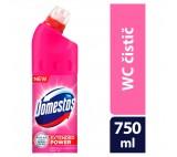 Domestos Extended Power dezinfekční a čistící přípravek Pink