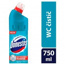 Domestos 24H Plus čisticí přípravek Atlantic fresh