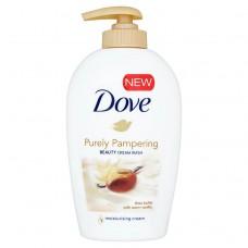 Dove Purely Pampering krémové tekuté mýdlo