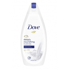 Dove Deeply Nourishing sprchový gel