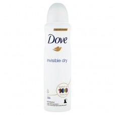 Dove Invisible Dry antiperspirant sprej