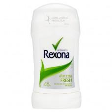 Rexona Women Fresh Aloe Vera tuhý antiperspirant