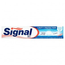 Signal Family Care Cavity protection zubní pasta