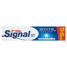 Signal White System Zubní pasta