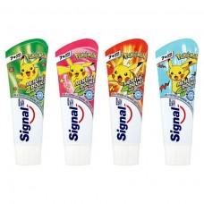 Signal Junior dětská zubní pasta s příchutí máty