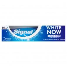 Signal White Now bělící zubní pasta