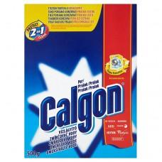 Calgon 2v1 změkčovač vody v prášku